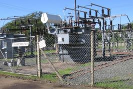 Energy masterplanning, KwaDukuza Municipality, KwaZulu-Natal