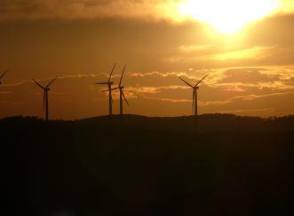 Woodlawn Wind Farm