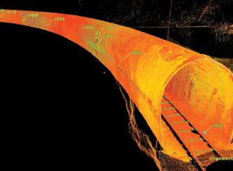 Johnsonville tunnel clearance assessment