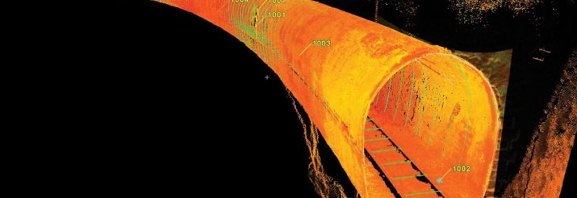 Johnsonville tunnel clearance assessment