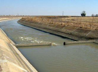 Vlakfontein Canal Upgrade