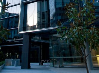 235 St Georges Terrace - Street level