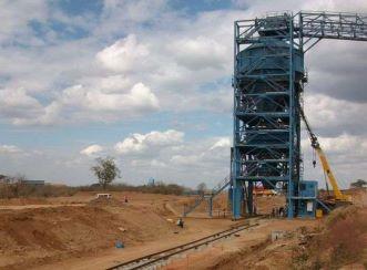 Moatize Coal Mine Phase I