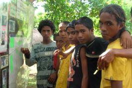 Australian Community Development and Civil Society Strengthening Scheme