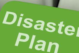 Disaster Plan Chris Hani