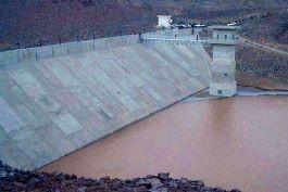 Wadi Wishka Dam