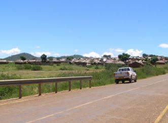 Upgrading of Tuduma-Laela-Sumbawanga Road