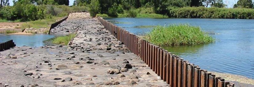 Haughton River Integrated Catchment Management Plan