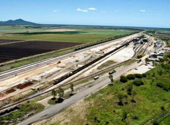 Gap 50 Rail Project