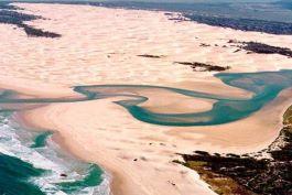 Reconciliation strategies for Alboa Region
