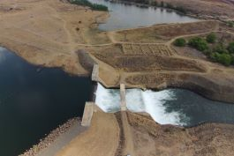Stortemelk Hydropower Project, South Africa