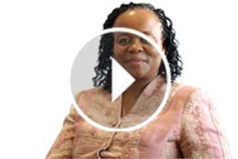 Dr Gwen Ramokgopa, Our African City Ambassador interview on what the Our African City Dialogue is