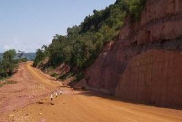 Upgrading of 140km of Gedo-Fincha-Lemlem Bereha Road