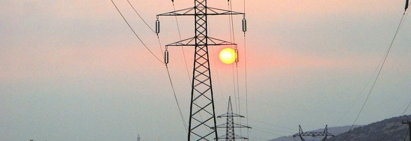 A photo of Consulting services for a restructured power market