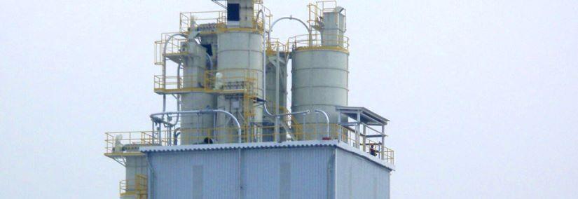 Volclay Siam Bentonite Expansion Project