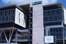 Nedbank Ridgeside Office Block
