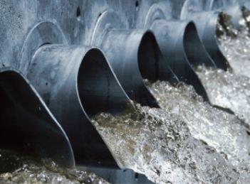 Urban water supply