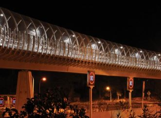Falcon Street Bridge