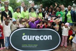 Aurecon CSI initiative