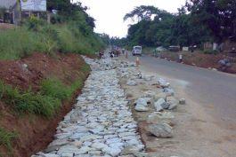 Kawempe-Luwero Road Upgrade and Rehabilitation