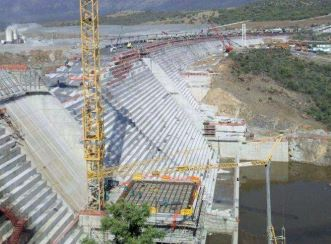 Olifants River Water Resources Development Project Phase 2