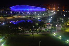 Darwin Exhibition and Convention Centre