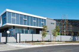 Ellerines Furnishers Distribution Centre