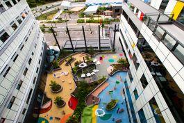 Gold Coast University Hospital - Garden