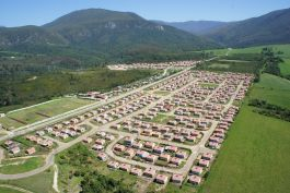 Touwsranten Housing Project