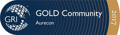 GRI Gold Community Aurecon