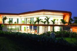 Sime Darby Idea House