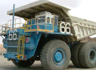 SEIA for Rössing Uranium Mine Expansion