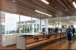Whakatane Library and Exhibition Centre