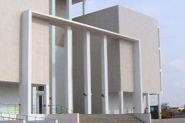 Exterior - Catholic University of Angola